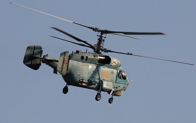 У Сирії розбився російський бойовий вертоліт, льотчики загинули