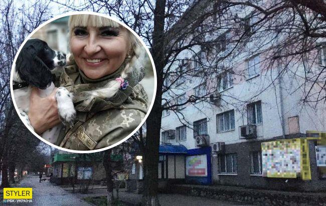 Забил до смерти: появились подробности убийства известной женщины-волонтера под Днепром