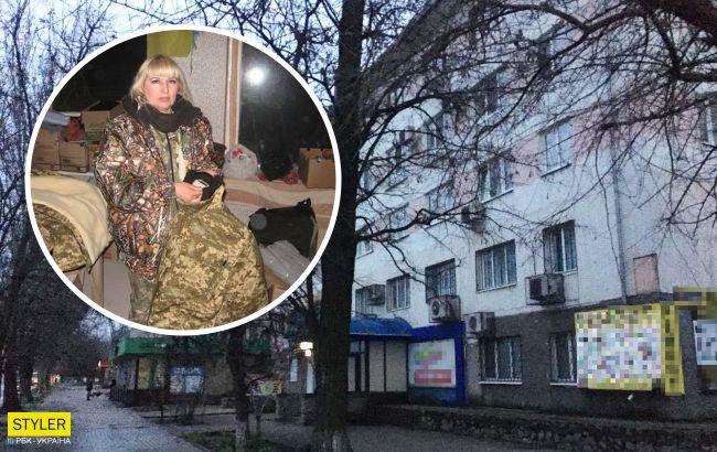 В Никополе убили известную женщину-волонтера: помогала бойцам с начала войны