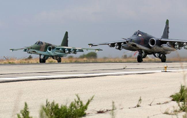 Фото: Росія виводить основну частину військ з Сирії