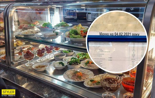 У їдальні Верховної Ради змінилося меню і ціни: скільки тепер коштує пообідати