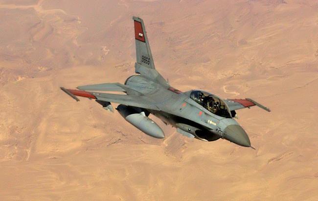 Фото: иракские ВВС ликвидировали 19 представителей командования ИГИЛ