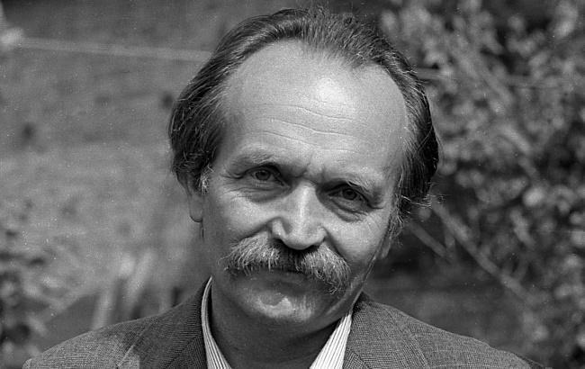 В Україні видадуть збірку творів В'ячеслава Чорновола