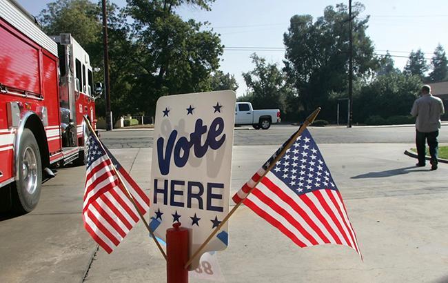 Фото: Комітет юристів за громадянські права зафіксував зростання порушень на виборах у США