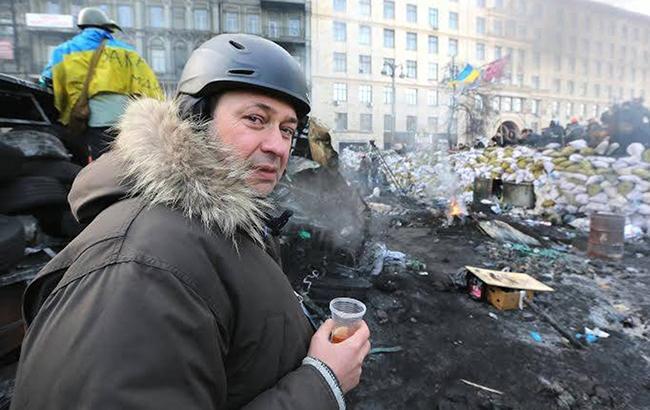 Фото: Кирилл Вышинский (Facebook/Кирилл Вышинский)