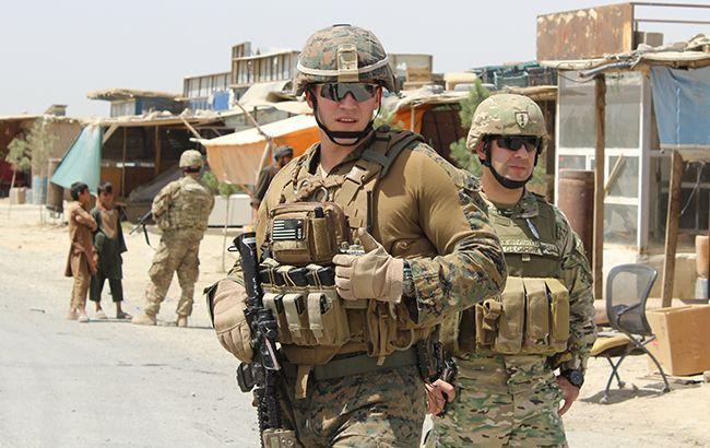 Военные коалиции не пострадали при ударе по базе США в Ираке