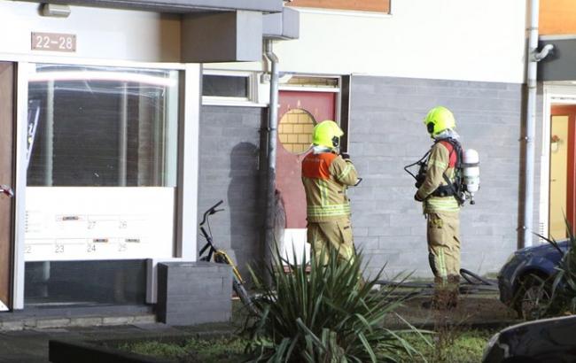 У Нідерландах прогримів вибух у житловому комплексі