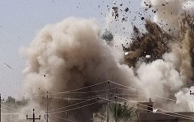 Исламские боевики экстремистской группировки  взяли насебя ответственность задвойной теракт вДамаске