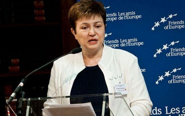 В МВФ назвали условия утверждения программы для Украины
