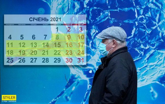 Украинцам объяснили, почему для локдауна выбрали такие даты: не просто так