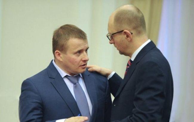 Звіт Кабміну: без російського газу, але з політичними іграми