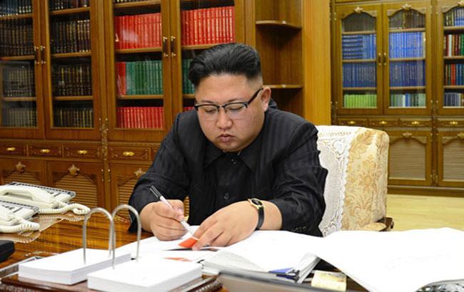 EC расширил санкции против КНДР