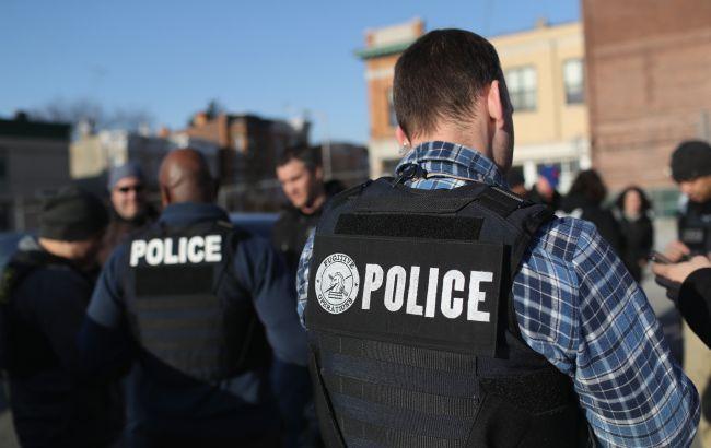 В США полицейским запретили использовать удушающие приемы при задержании