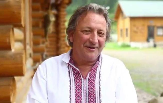 Канадский миллиардер гордится своими украинскими корнями