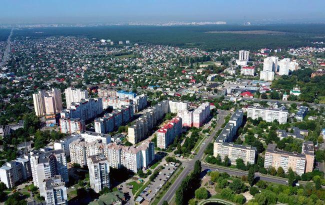 Квартира в пригороде: что строят возле Киева и сколько это стоит