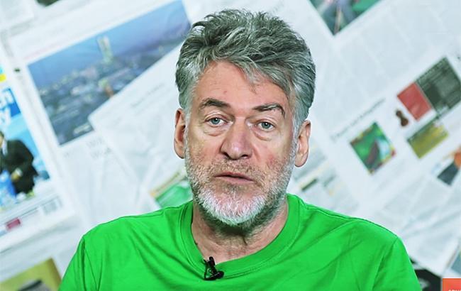 Известный журналист рассказал, чем гордятся россияне