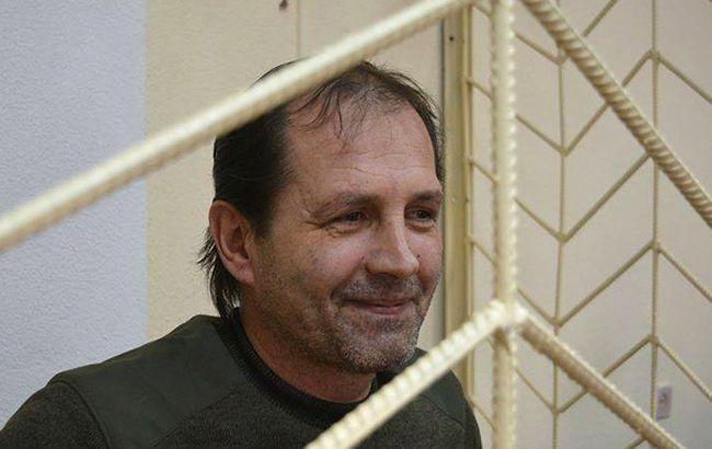 ВКрыму украинского активиста приговорили кколонии