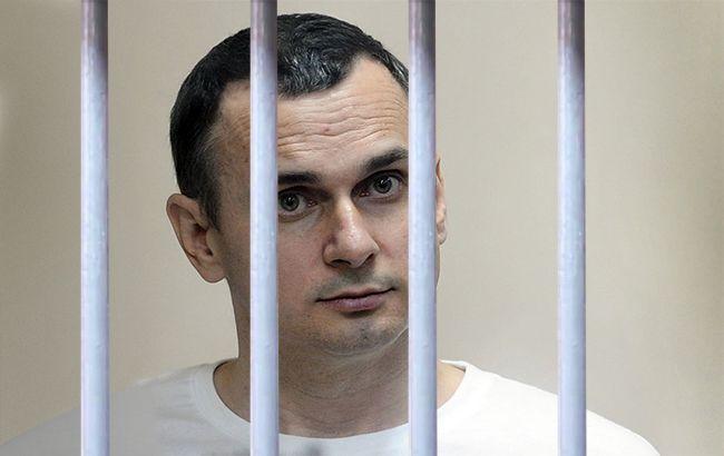 Путін може помилувати українських політв'язнів