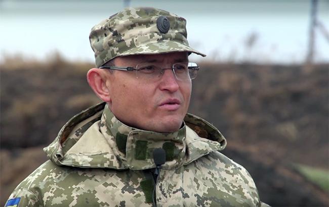 На Донбасі перебуває близько 6 тис. російських військових, - Генштаб