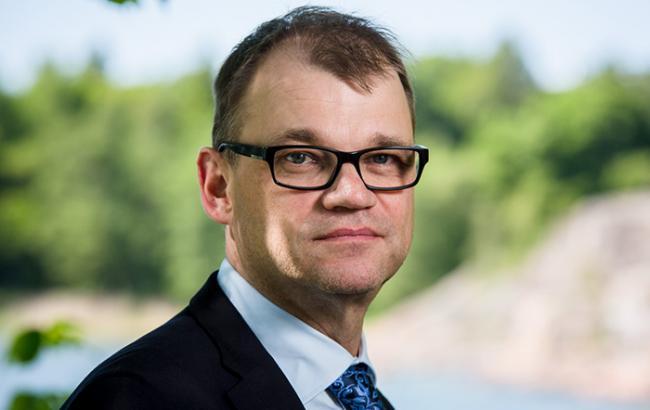 Премьер Финляндии готов предоставить свой дом для беженцев
