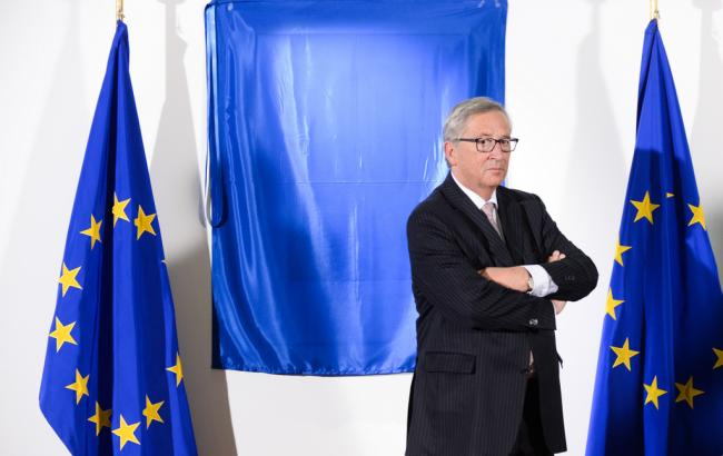 """В Еврокомиссии опасаются """"непредсказуемых последствий"""" в случае выхода Британии из ЕС"""