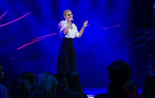 Внучка президента Украины удивит появлением на ТВ-шоу: очень волновалась