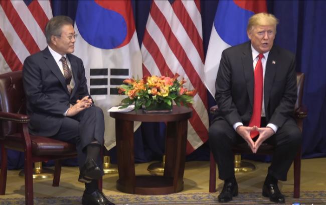 США и Южная Корея подписали новый договор о свободной торговле