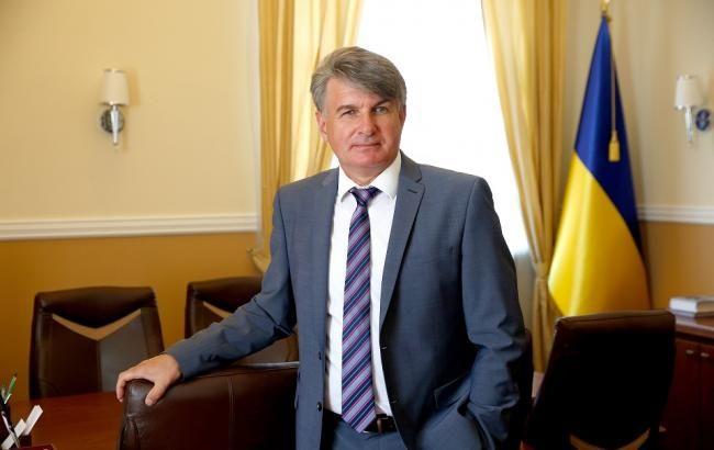 Госгеонедра с начала года уплатили в бюджет более полумиллиарда гривен