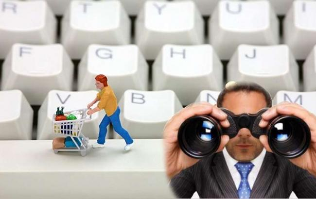 Фото: Налоговая следит за покупками населения (partnerusa.ne)