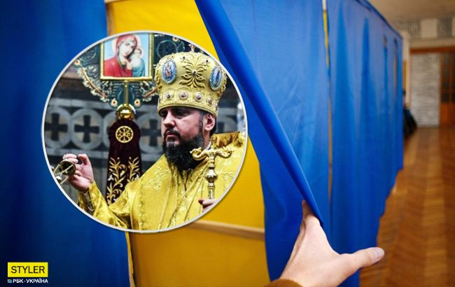 У церквах України молитимуться за чесні вибори (текст молитов)