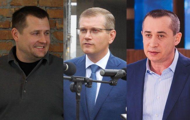 Кандидати в мери Дніпропетровська: список та рейтинги