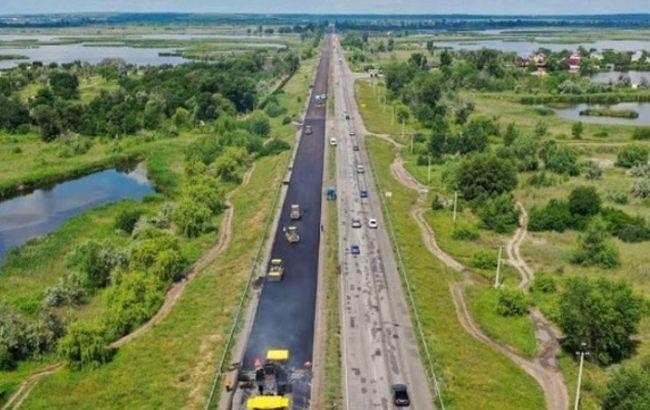 У Дніпропетровській області цьогоріч відремонтують трасу Дніпро-Павлоград, - Резніченко