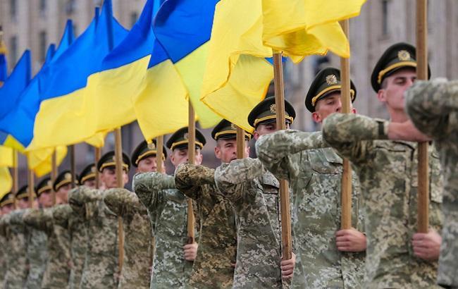 Иллюстративное фото (facebook.com/pg/theministryofdefence.ua)