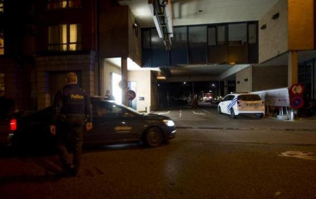 Фото: заложников в супермаркете в Брюсселе захватил сын члена местного совета