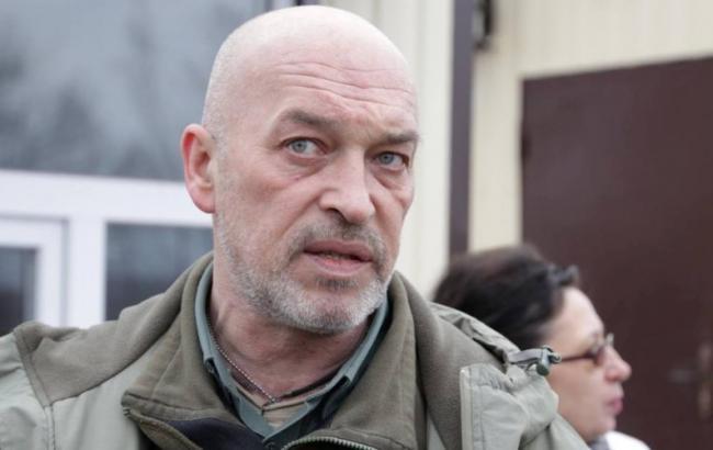 Под действием санкцийРФ уменьшает финансирование «ДНР/ЛНР» иоккупированного Крыма,— Тука
