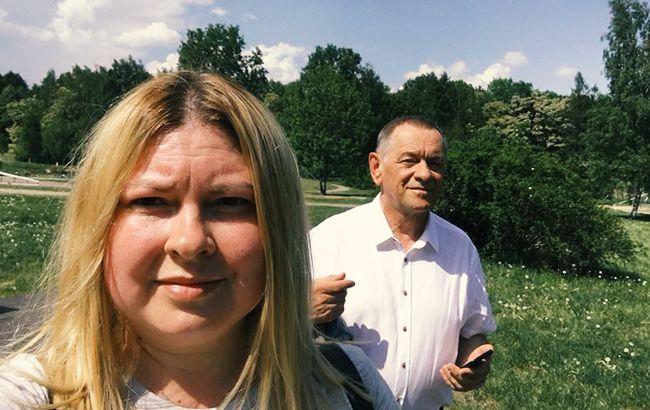 Партія вбивць: батько Гандзюк жорстко звернувся до Порошенка і Тимошенко