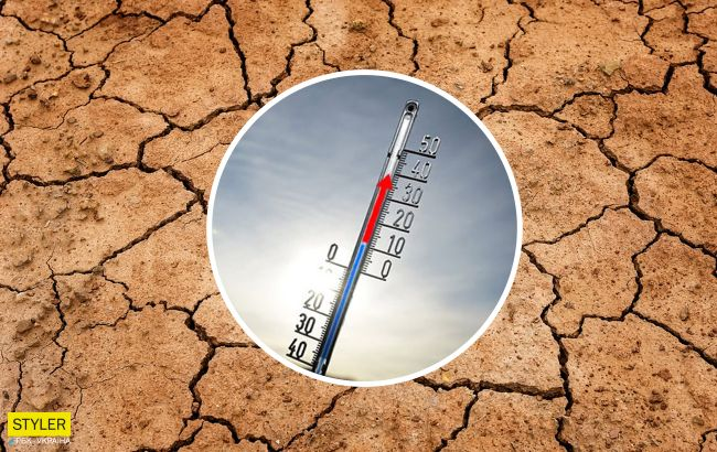 """Чи перетвориться український клімат на """"тропіки"""" влітку: синоптик дала чітку відповідь"""