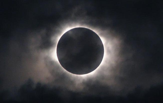 NASA покажет самое длинное солнечное затмение
