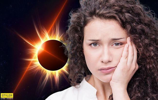 Астролог предупредил о великом коридоре затмений: будьте осторожны
