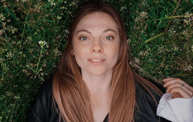 """27-летняя украинская актриса шокировала признанием: """"весила 45 кг и постоянно убивала себя"""""""