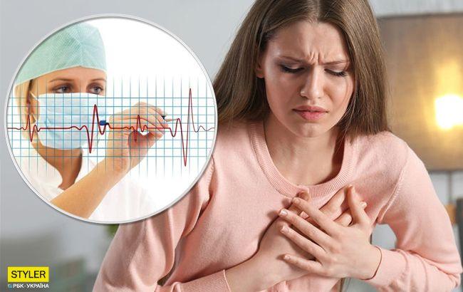 Легко не помітити: як розпізнати симптоми небезпечних хвороб у жінок