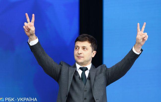 Украинцам покажут фильм о президентстве Зеленского: когда и где смотреть