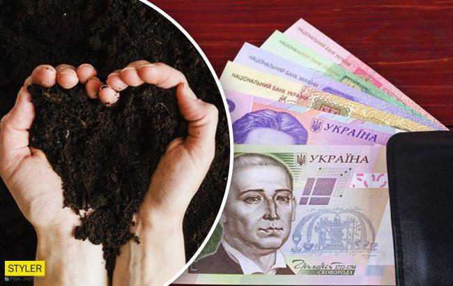 """Земельный налог увеличитсяв 15 раз: в Украине владельцам паев готовят """"сюрприз"""""""