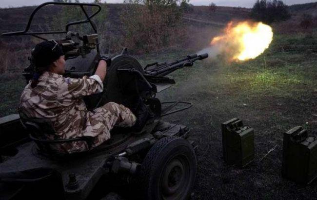 РФ направила на Донбас додаткові підрозділи спецпризначення, - розвідка