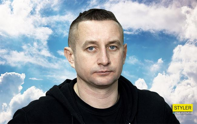 Сергій Жадан відвідав табір пластунів