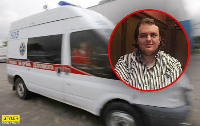 У Москві жорстоко побили сина Жванецького: що сталося