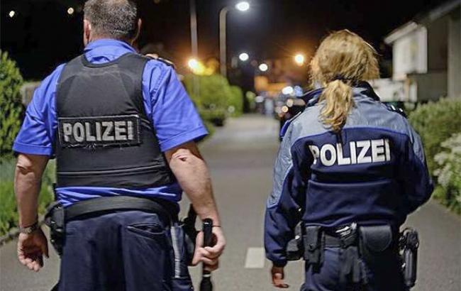 Фото: поліція Швейцарії (скріншот Ziare Live)