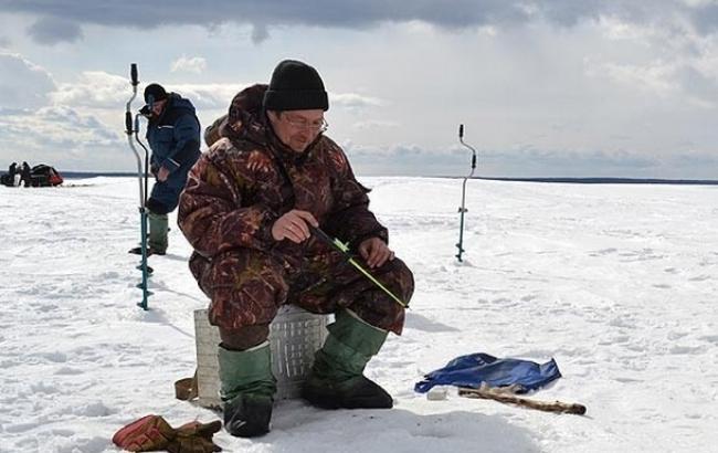 Впроцессе рыбалки вОдесской области утонули 3 рыбака— ГСЧС