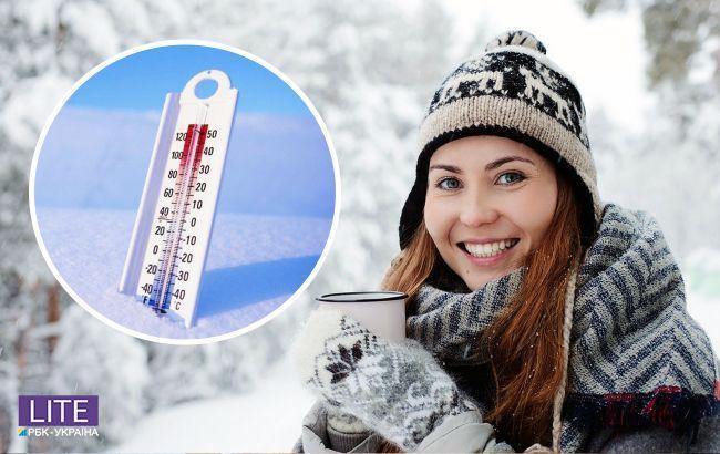 В Украину идут мощные морозы до -20 градусов: синоптик уточнил дату
