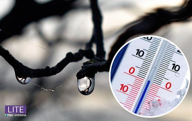 Синоптики розповіли, коли в Україні потеплішає